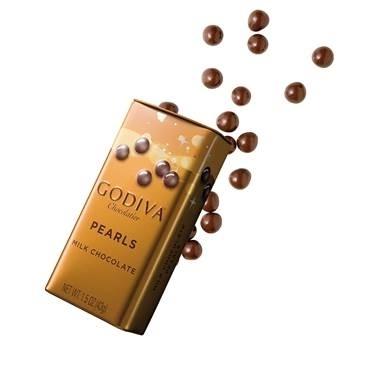 歌帝梵 牛奶巧克力豆