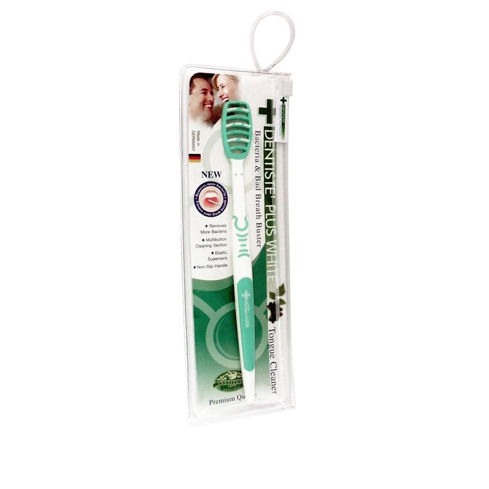牙醫選專業舌頭清潔器