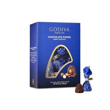 脆糖榛果巧克力 (28顆裝)