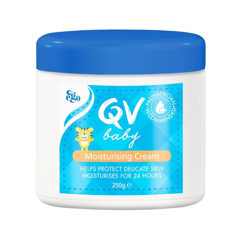 QV嬰兒呵護乳霜