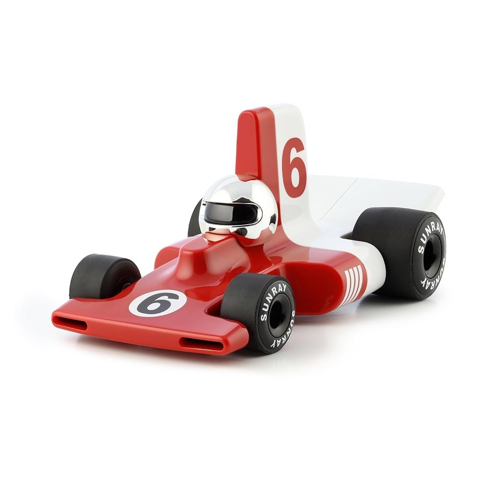 維洛西塔極速賽車 閃耀紅