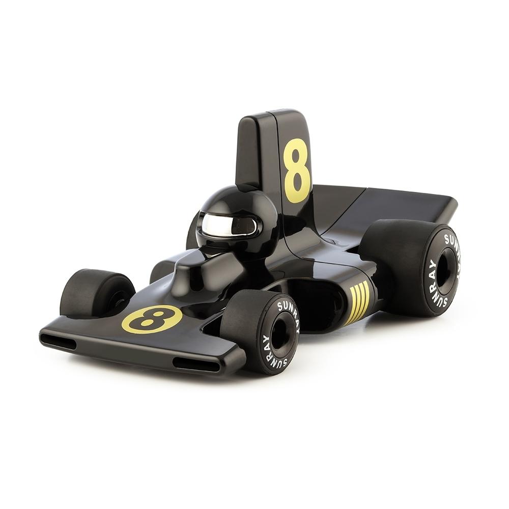 維洛西塔極速賽車 酷炫黑
