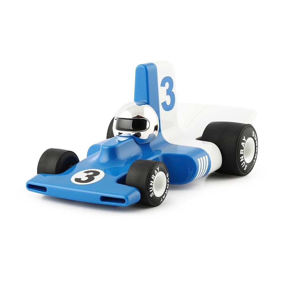 維洛西塔極速賽車 晴空藍