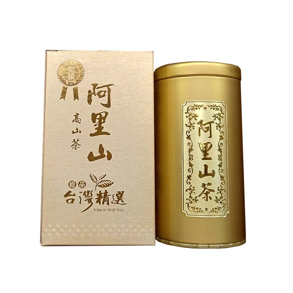 松級阿里山高山茶