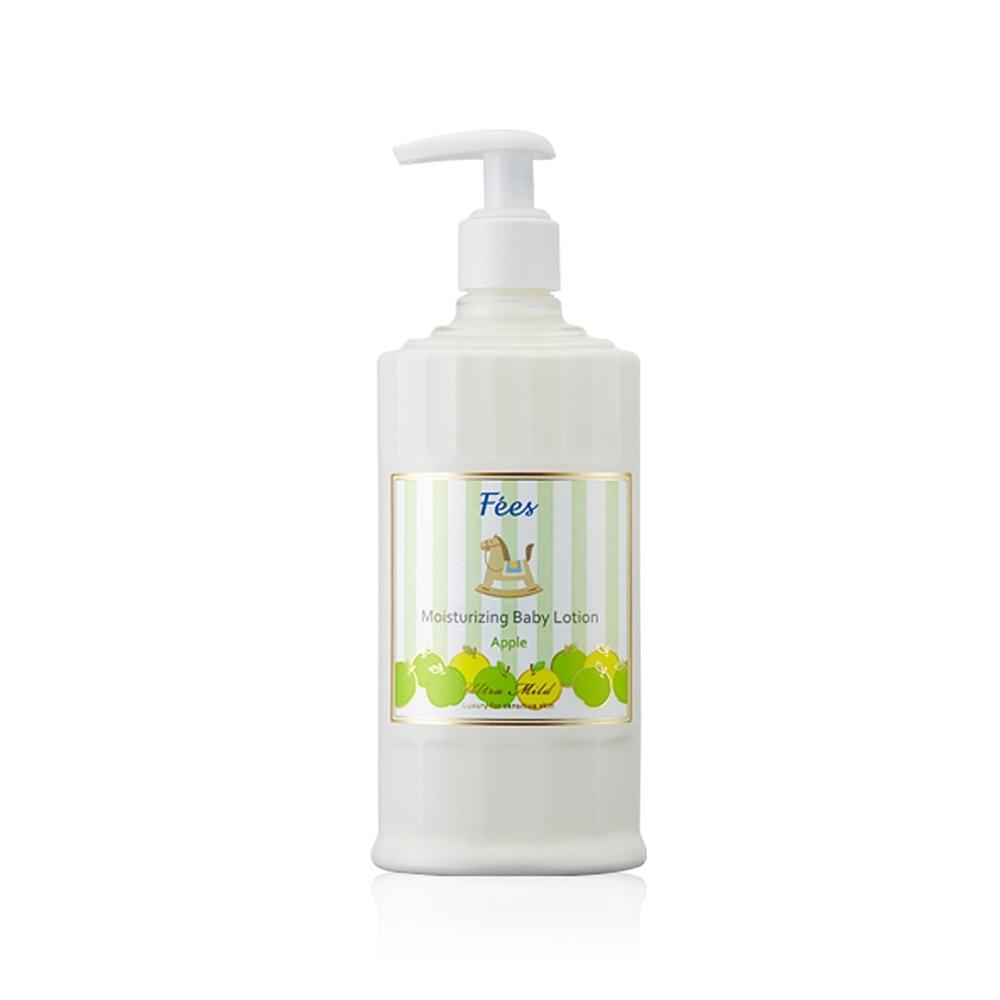 嬰兒滋潤保濕乳液-蘋果香