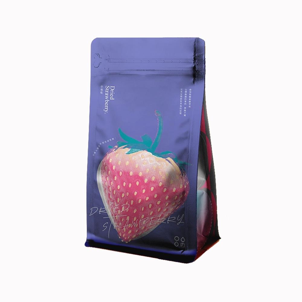 大湖草莓乾