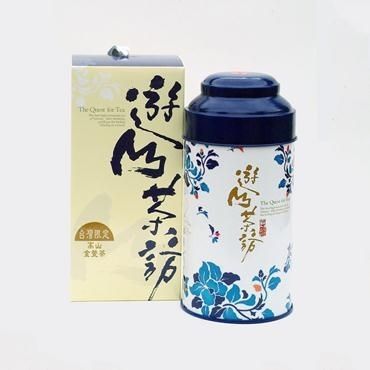 翡翠高山金萱茶 067