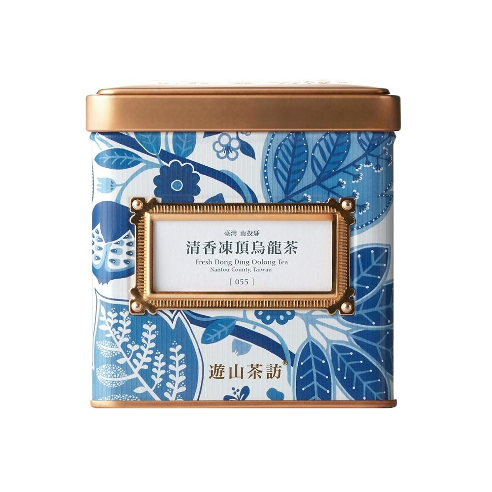 精選055清香凍頂茶