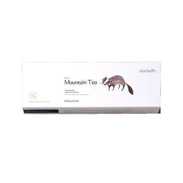 寶島生態 阿里山高山茶