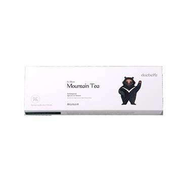 寶島生態 梨山高山茶