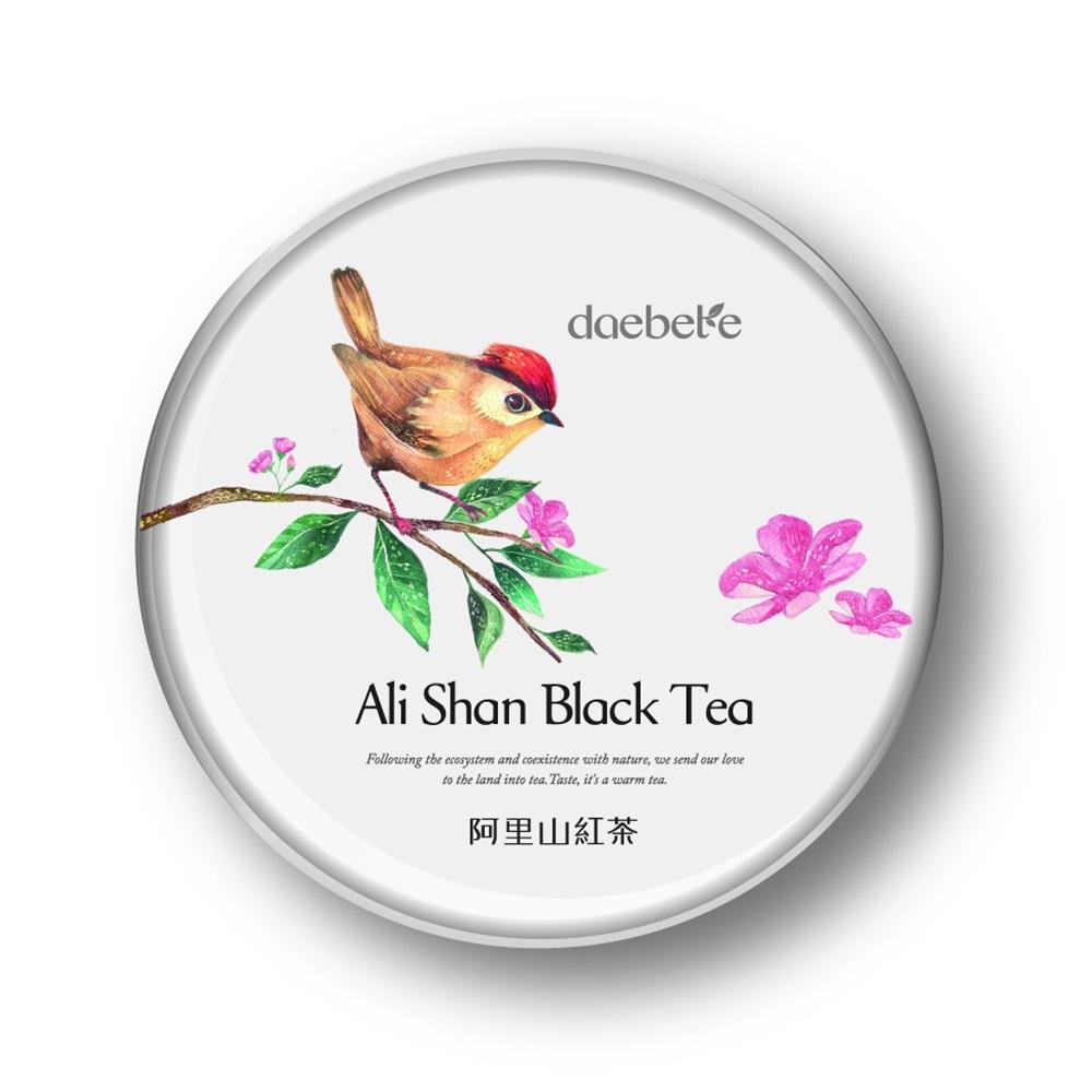 阿里山紅茶