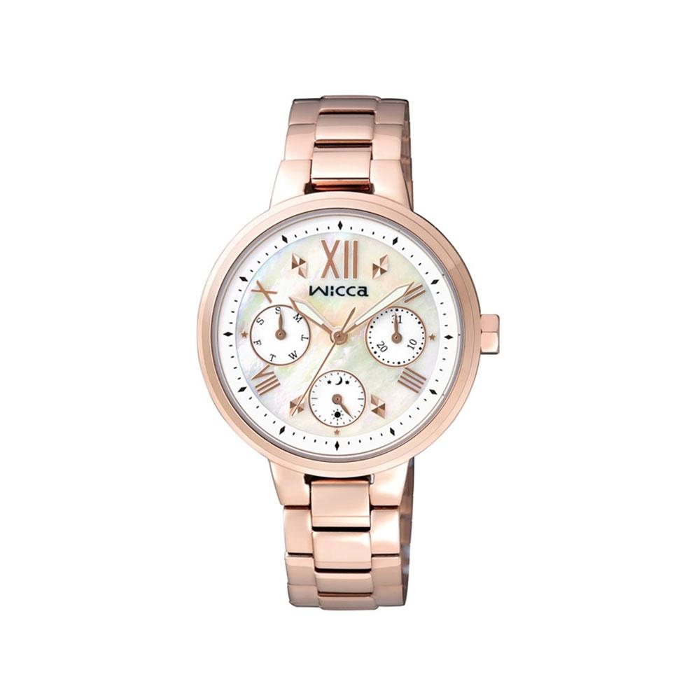 WICCA 手錶
