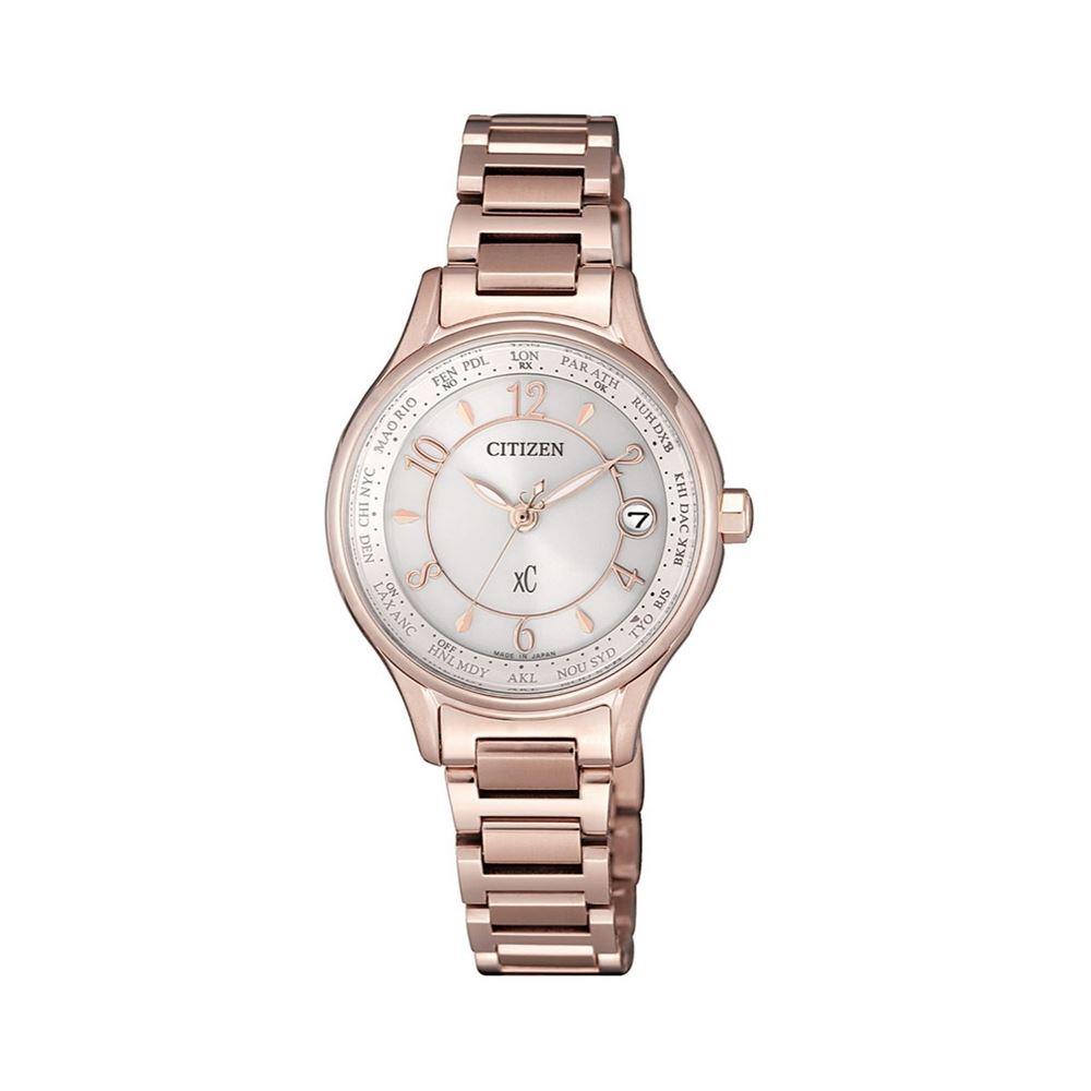 Citizen XC 系列手錶