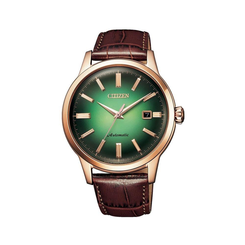 Citizen MECHANICAL 系列手錶