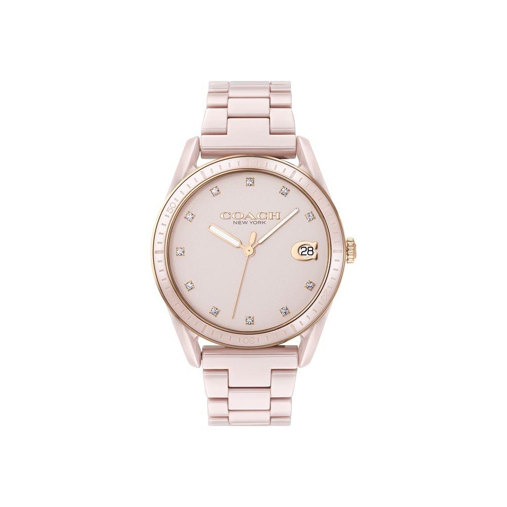 PRESTON 手錶