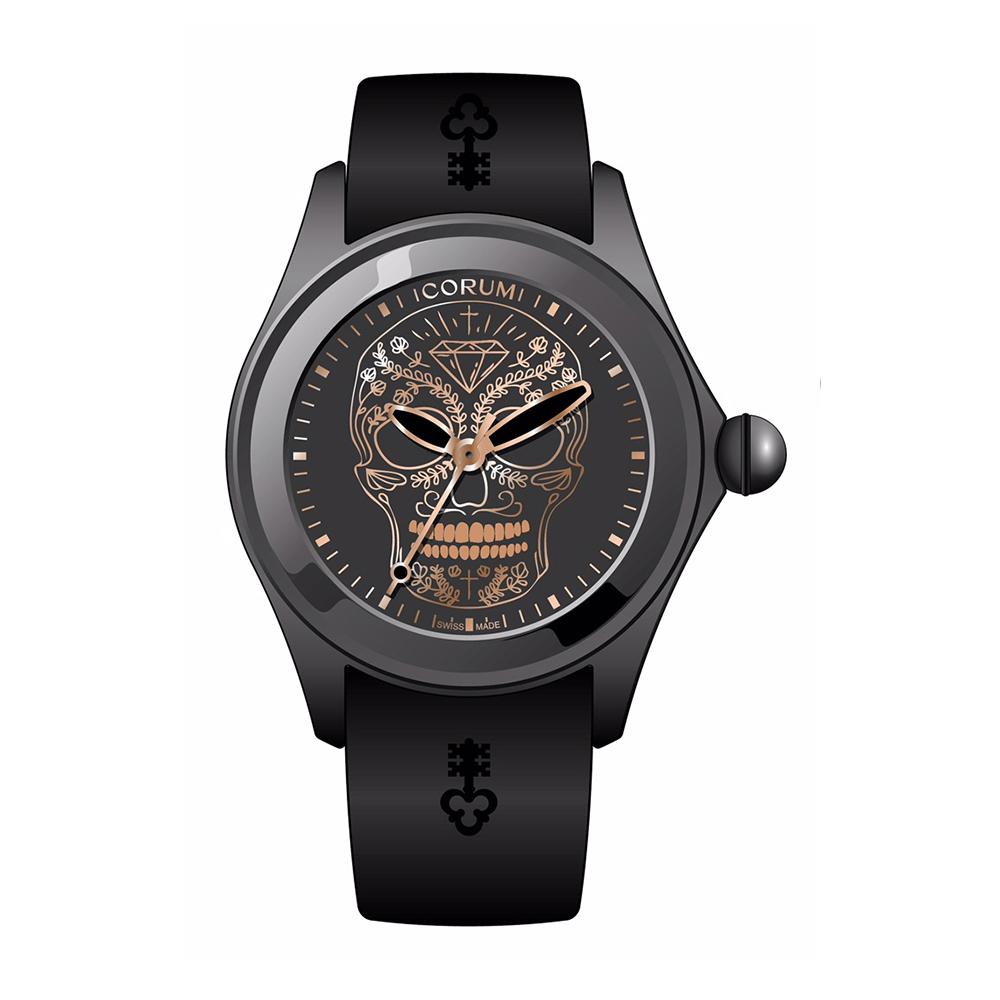 BUBBLE 手錶