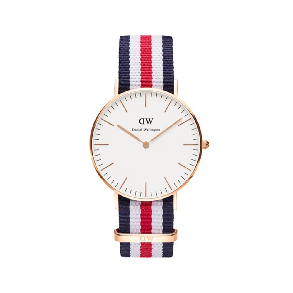 CLASSIC CANTERBURY 手錶