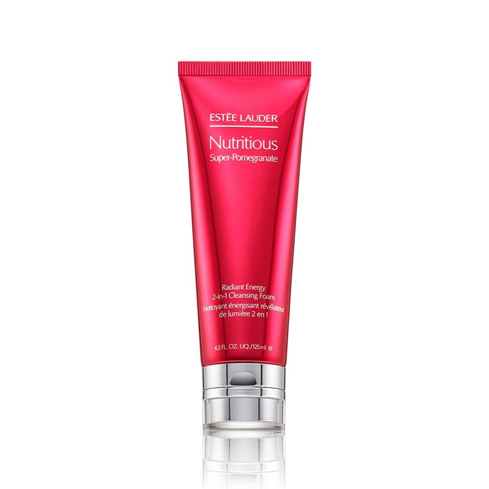超能紅石榴微循環潔膚乳