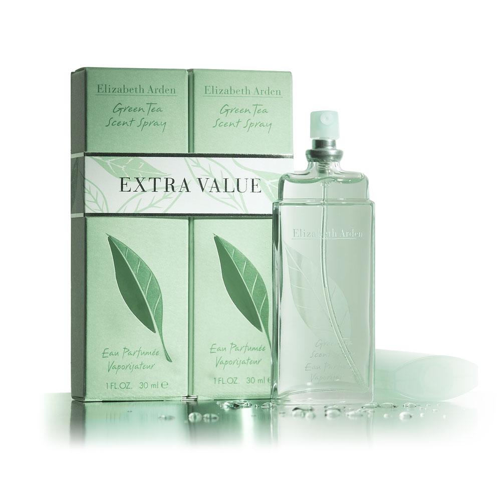 綠茶噴式香水雙支套組