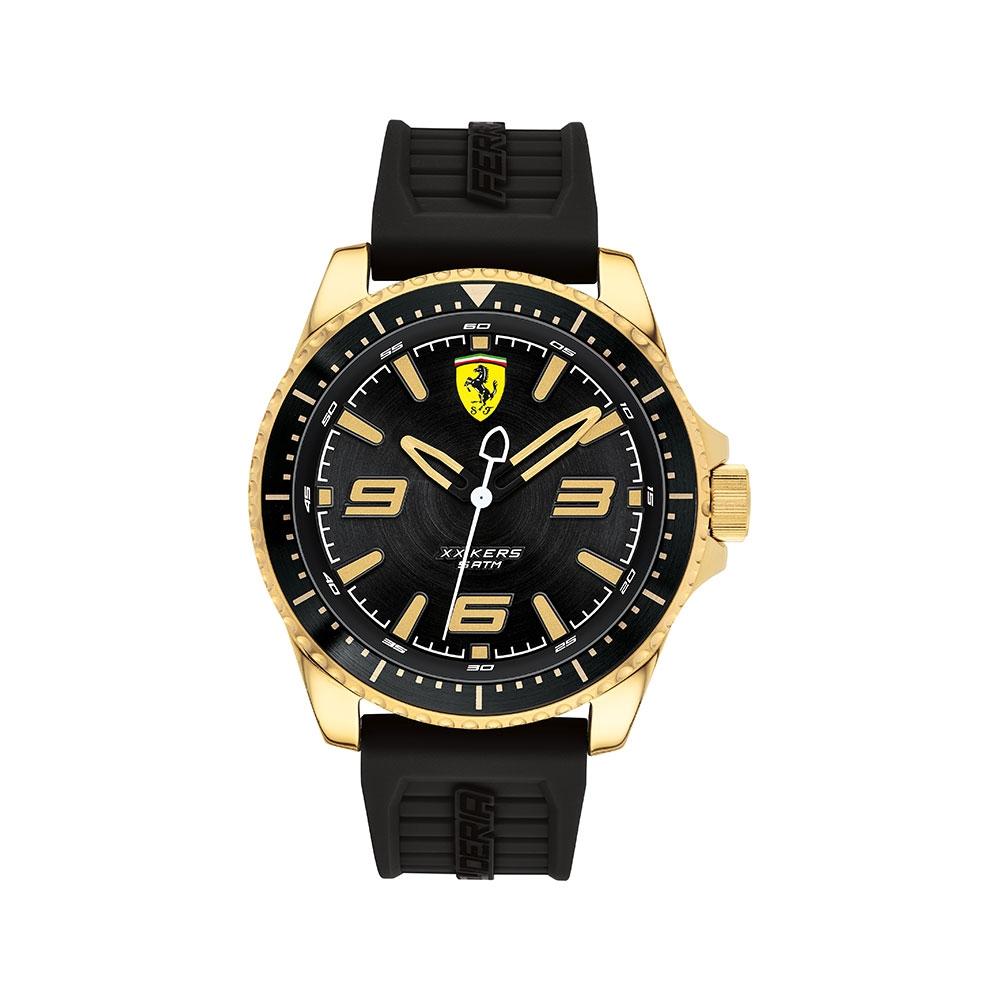XX KERS 手錶