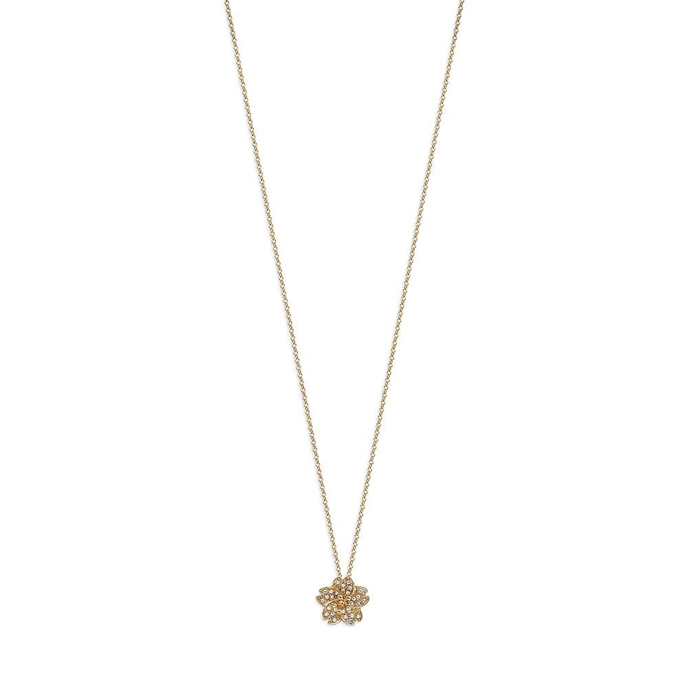 Crystal Sakura 項鍊