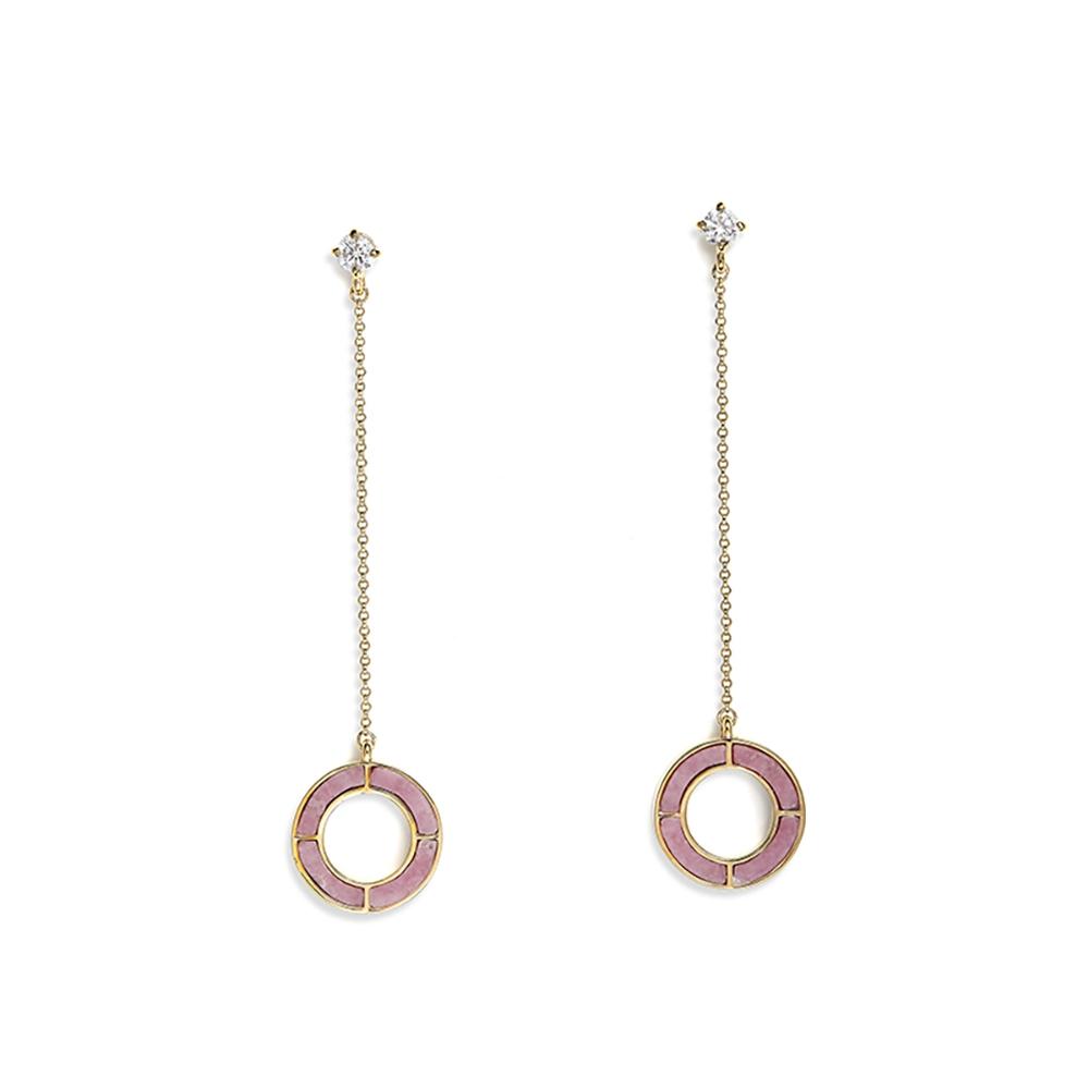 Miss Amulet 耳環
