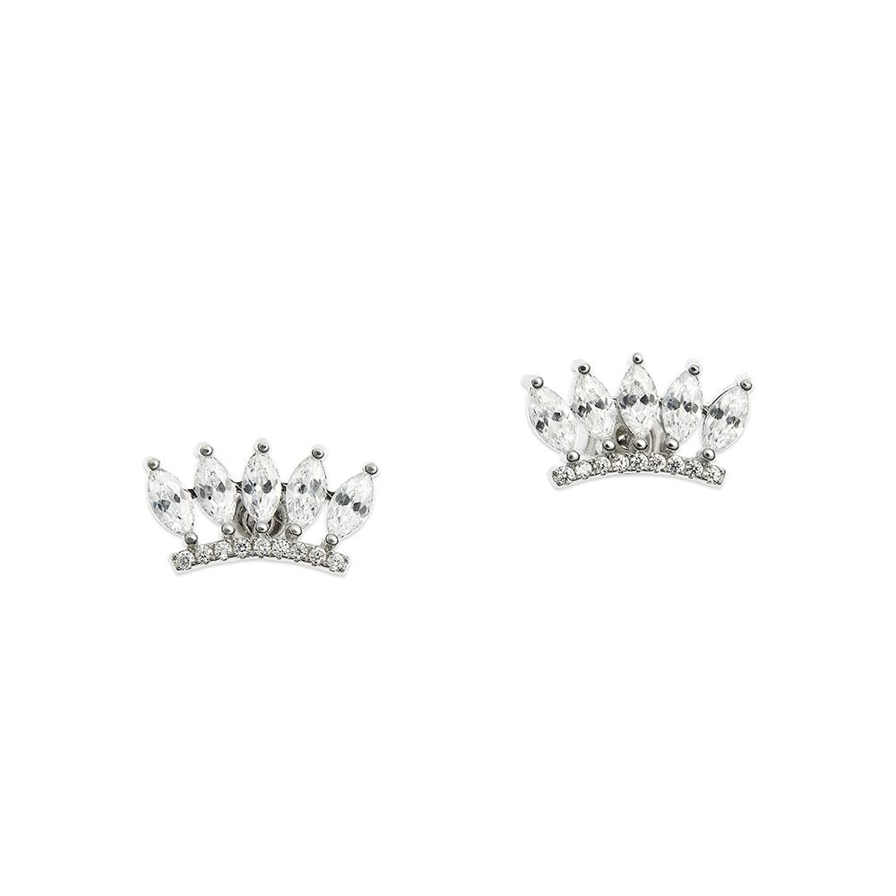 Tresor Silver 925銀 耳環
