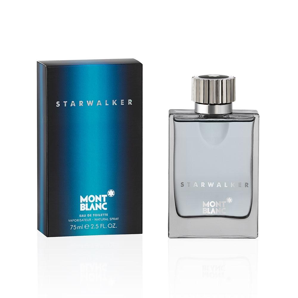 星際旅者男性淡香水