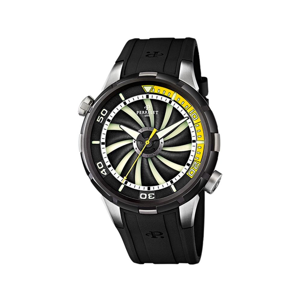 TURBINE DIVER 手錶