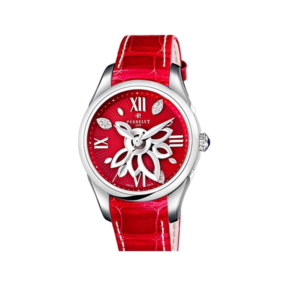 DIAMOND FLOWER 手錶
