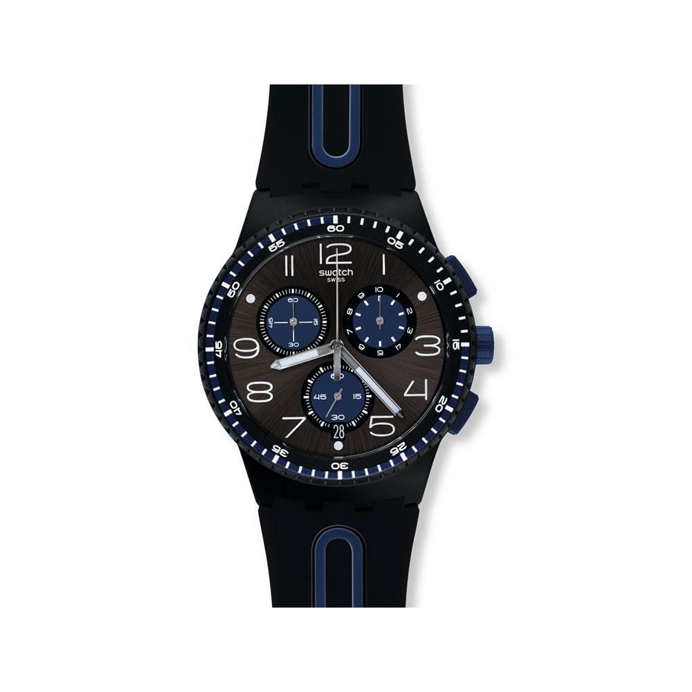 CHRONO PLASTIC 手錶