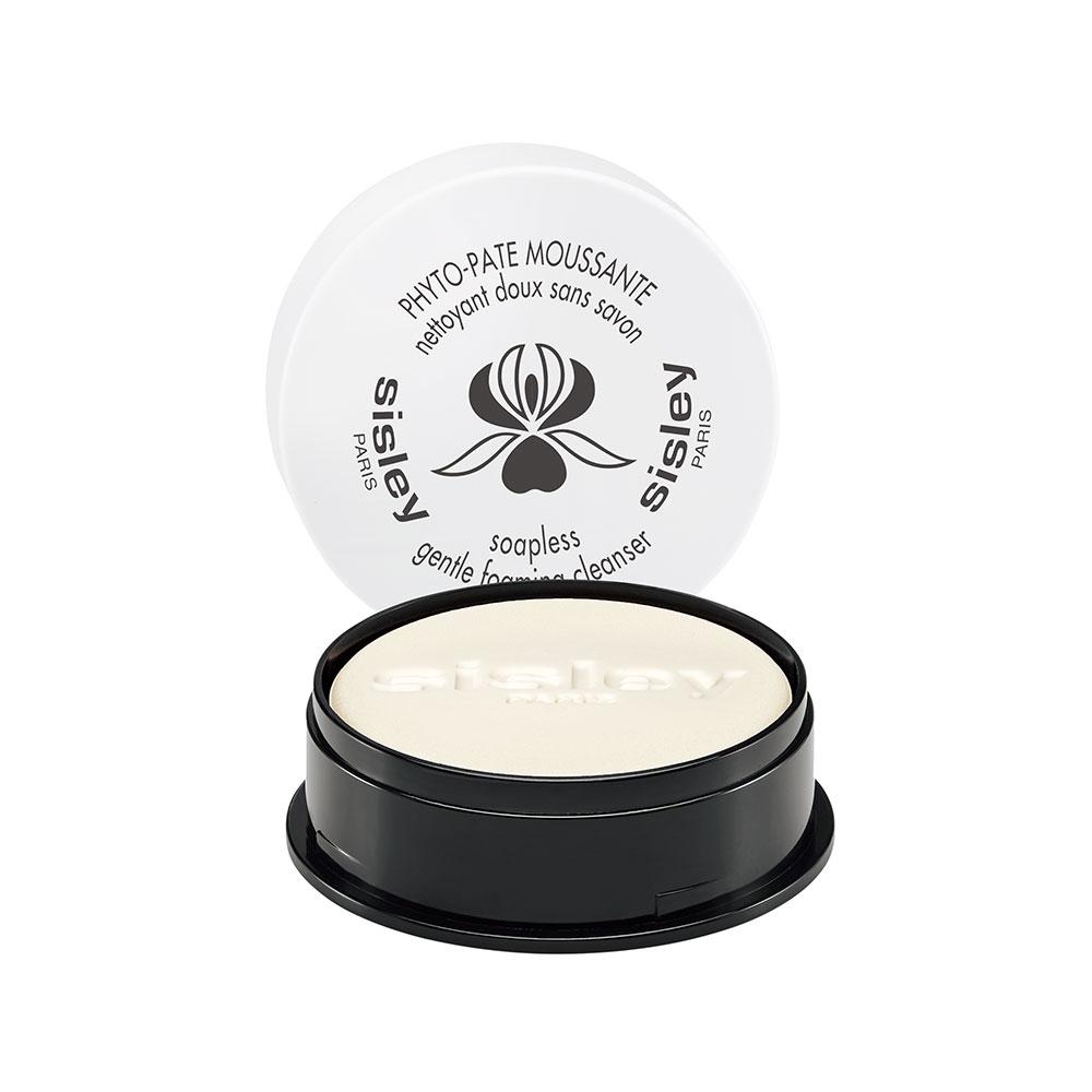 潤膚營養泡沫清潔霜