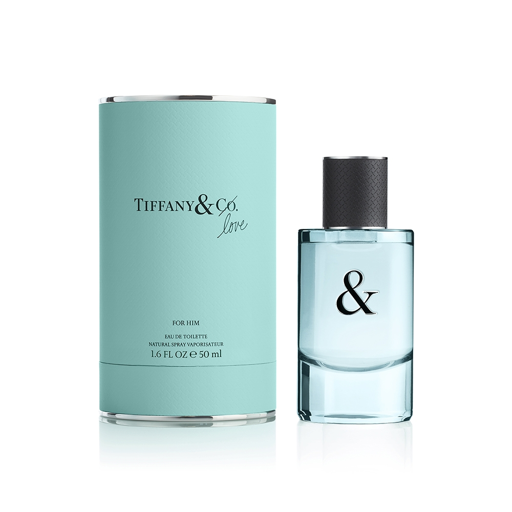 Tiffany & Love系列男士淡香水