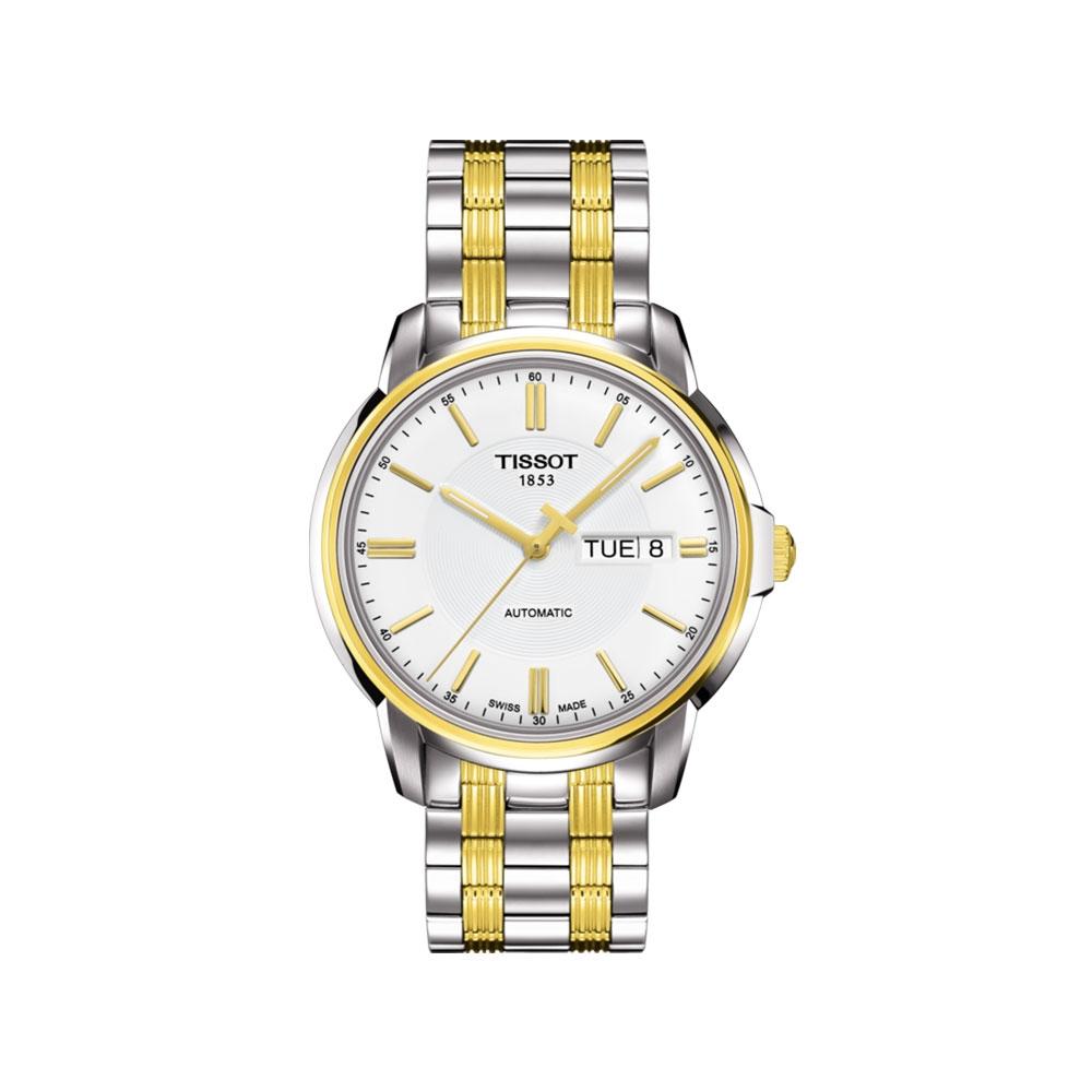 AUTOMATICS III 手錶