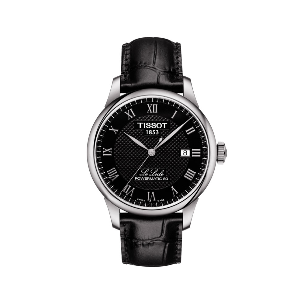 LE LOCLE 手錶
